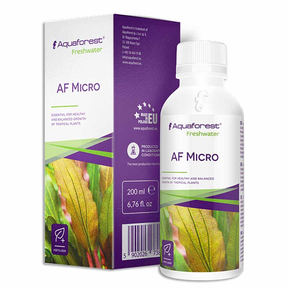 Aquaforest AF Micro