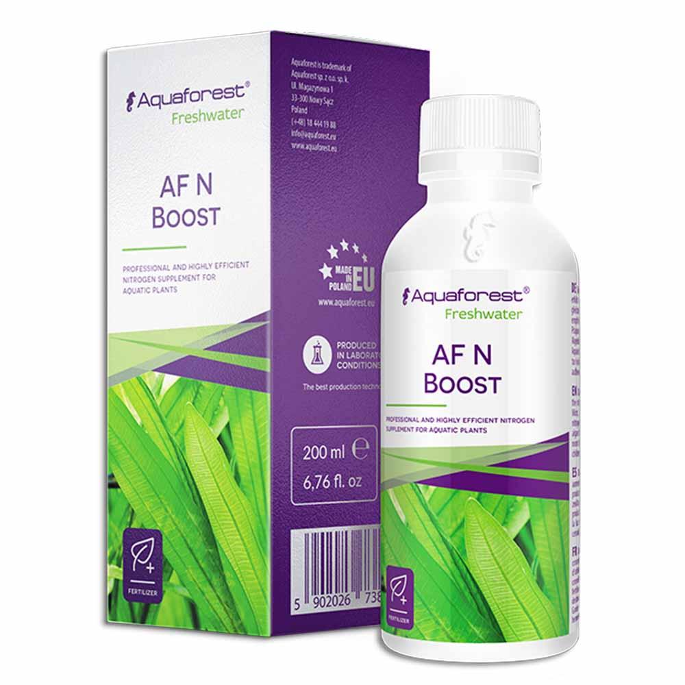 Aquaforest AF N Boost