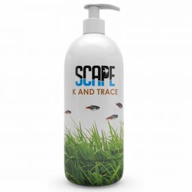 Scape K and Trace