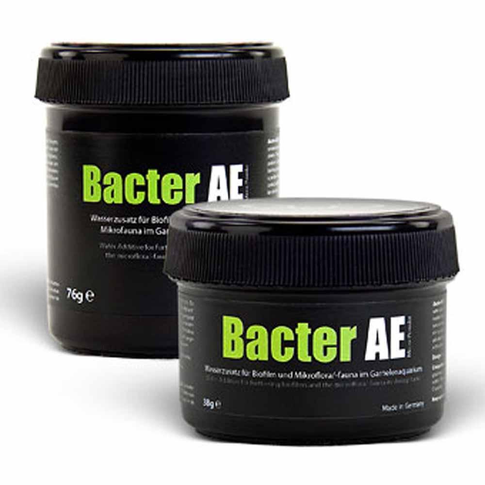 GlasGarten Bacter AE