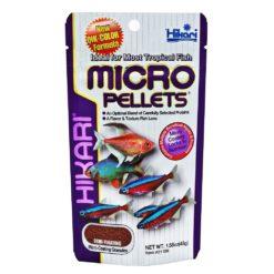 Hikari - Micro Pellets
