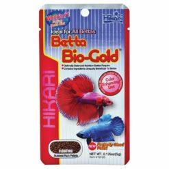 Hikari - Betta Bio-Gold