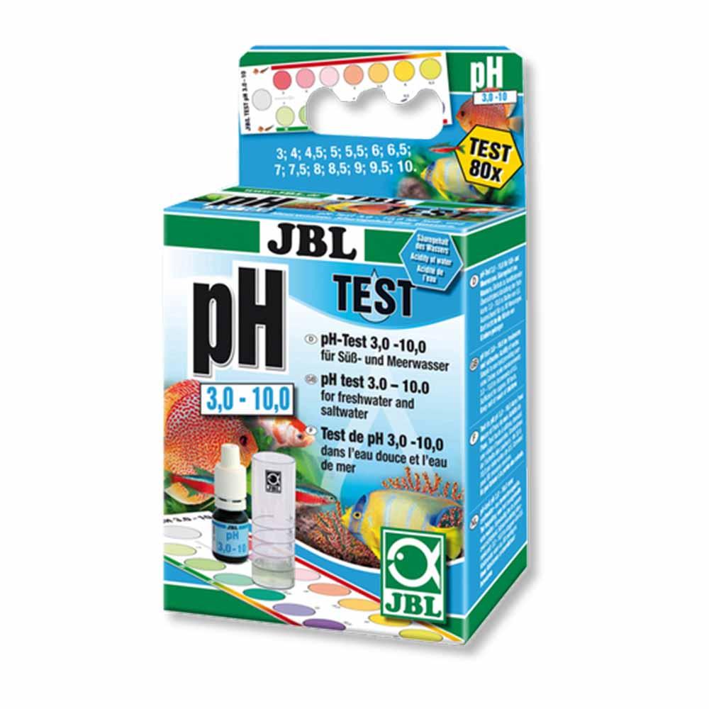 JBL - pH Test