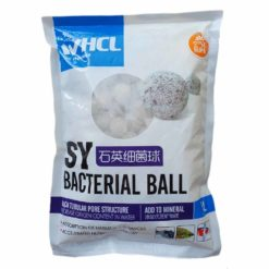 Yee - SY Bacterial Ball