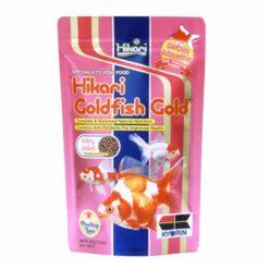 Hikari - Goldfish Gold