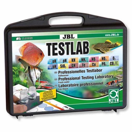 JBL - Testlab