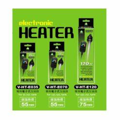TNA - Heater 35W 70W 120W