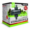 AquaEl - UV-C Sterilizer 3W (Inline)