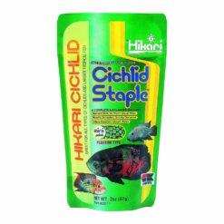 Hikari - Cichlid Staple Mini 57g