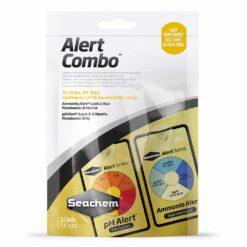 Seachem - Alert Combo