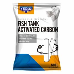 Yee - Activated Carbon 500g