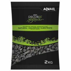 AquaEl - Basalt Gravel 2kg