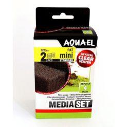 AquaEl - Pat Mini Sponge 2 (2)