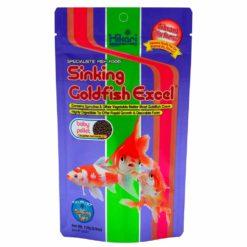 Hikari Sinking Goldfish Excel 110g