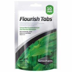 Seachem - Flourish Tabs 10 tabs