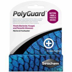 Seachem - PolyGuard 10g