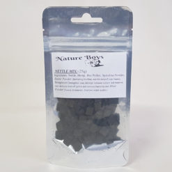 Nature Boys Nettle Mix
