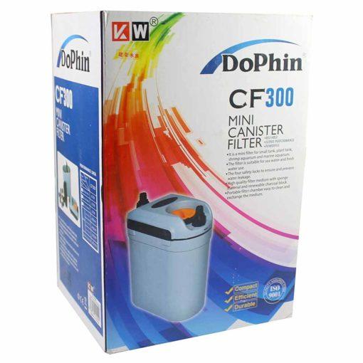 Dophin CF300