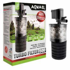 AquaEl - Turbo Filter 500