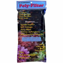 Poly-Filter