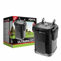 AquaEl - Ultramax 1000 Canister Filter