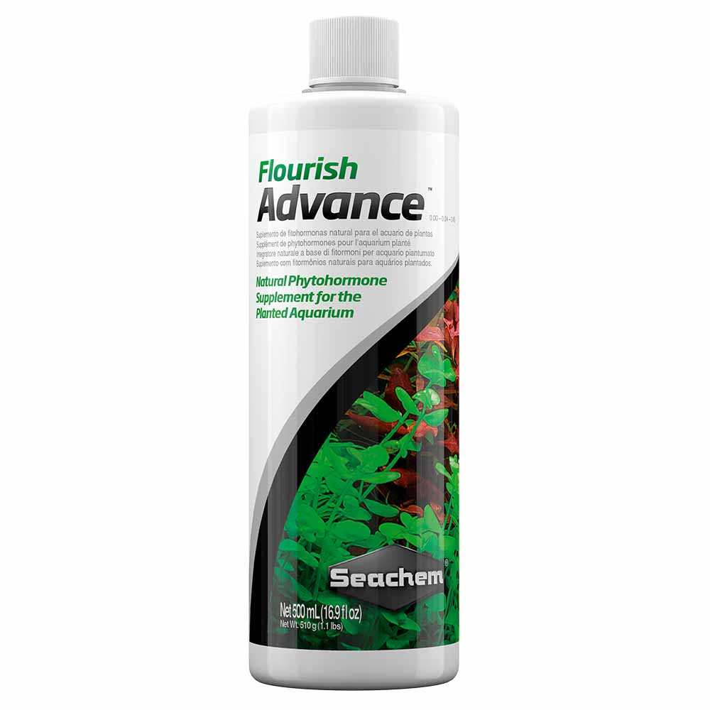 Seachem – Flourish Advance 500ml
