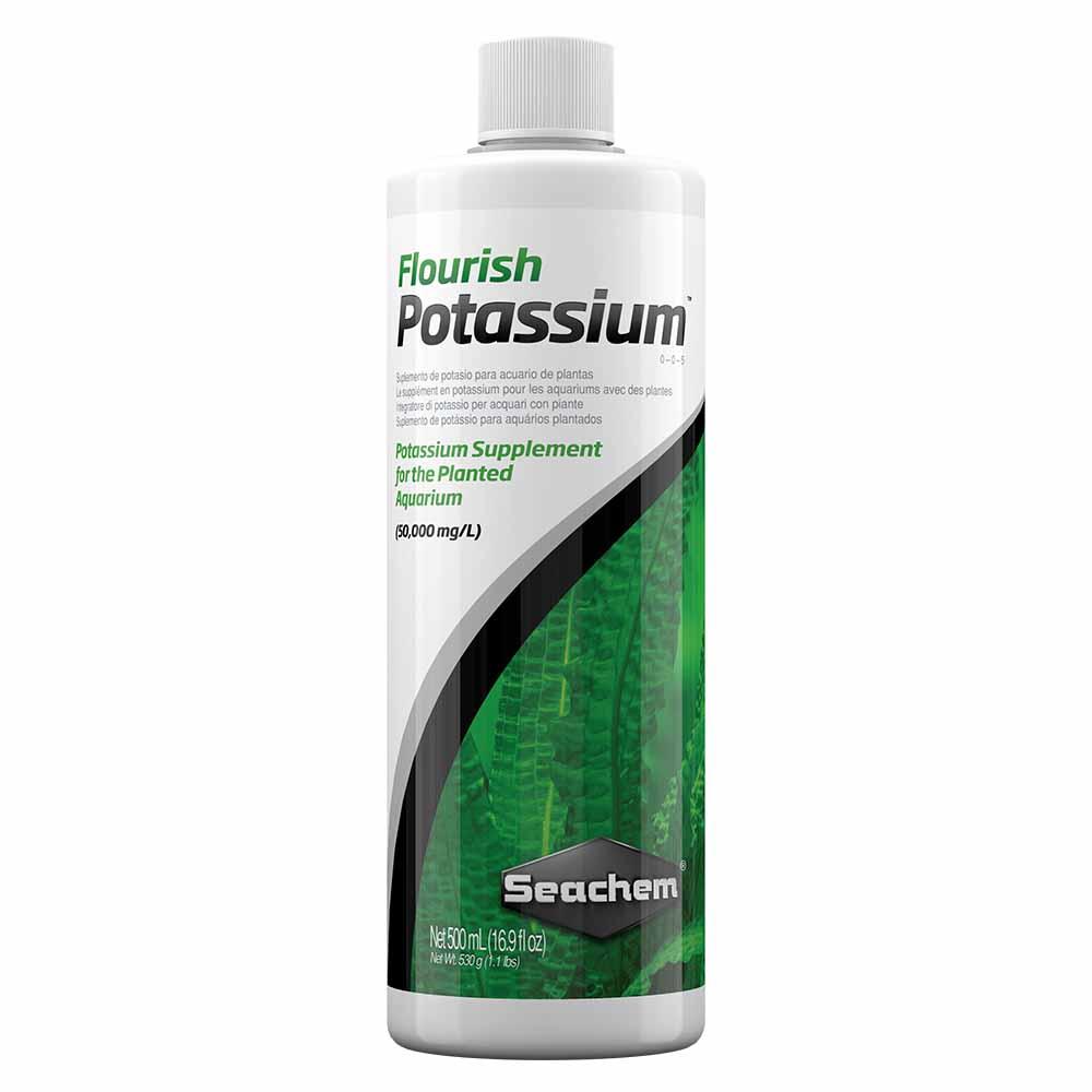 Seachem - Flourish Potassium 500ml