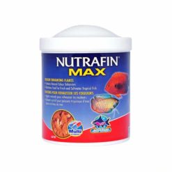 Nutrafin - Max Colour Enhancing Flakes 38g