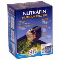 Nutrafin - Nutramatic 2x (Auto Feeder)
