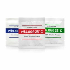 pH Buffer Powder