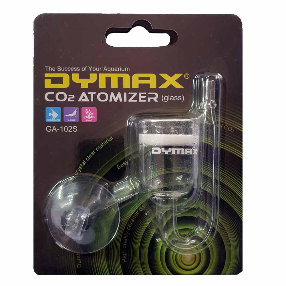Dymax - CO2 Glass Atomizer