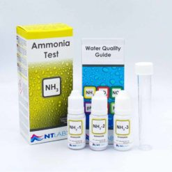 NT Labs - Ammonia Test