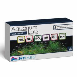 NT Labs - Aquarium Lab Multi Test Kit