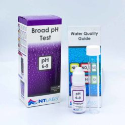 NT Labs - Broad pH Test