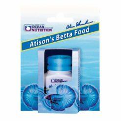 Ocean Nutrition - Atison's Betta Food (15g)
