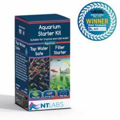 NT Labs - Aquarium Starter Kit
