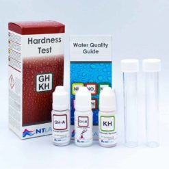 NT Labs - Hardness Test GH KH a