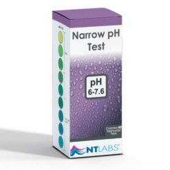 NT Labs - Narrow pH Test