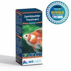 NT Labs - Swimbladder Treatment (100ml)