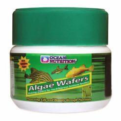 Ocean Nutrition - Algae Wafers (75g)