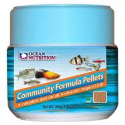 Ocean Nutrition - Community Formula Pellets (100g)