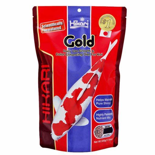 Hikari Gold 500g