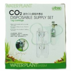 ISTA - Co2 Cartridge Starter Set (16g)