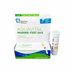 Aquavital - Marine Test 5-in-1