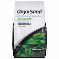 Seachem – Onyx Sand (7kg)