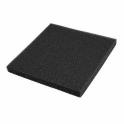 Black Bio Sponge (45cm x 45cm x 4cm)