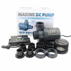 Jeboa - DCP Pump