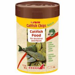 Sera - Catfish Chips Nature 38g
