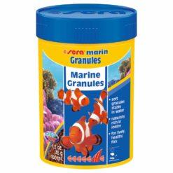 Sera - Marine Granules 45g