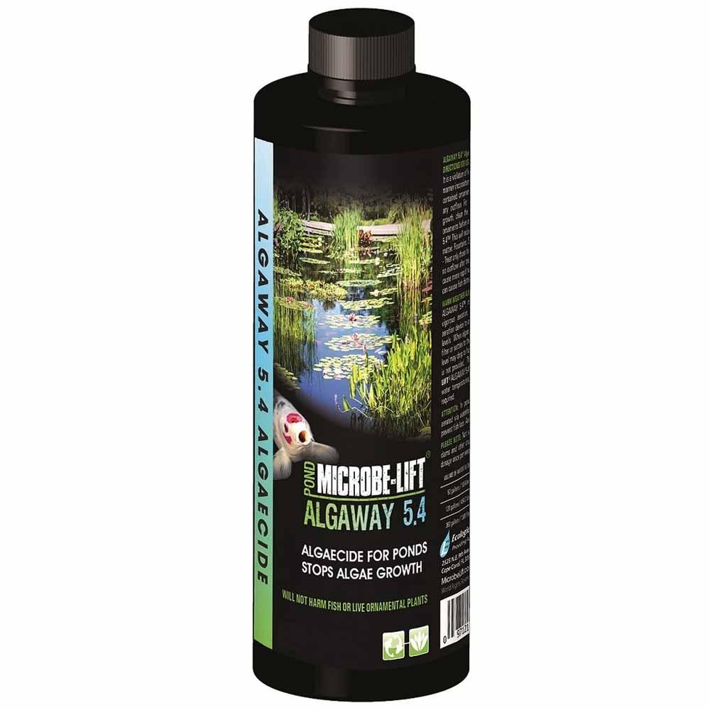 Microbe-Lift – Algaway 5.4 (Pond) 946ml